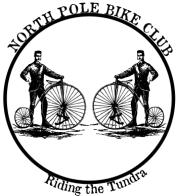 North Pole Bike Club Logo