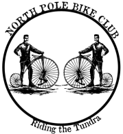 North Pole Bike Club Logo